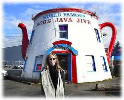 Java Jive in Tacoma