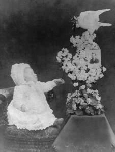 Edna Zels at 9 months old.a