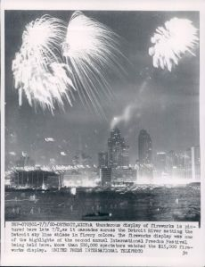1951 Freedom Festival