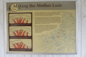 Making the Mother Lode