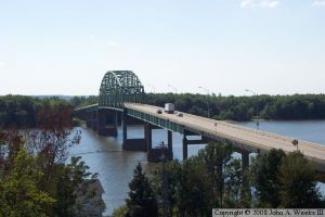 The beautiful Becky Bridge